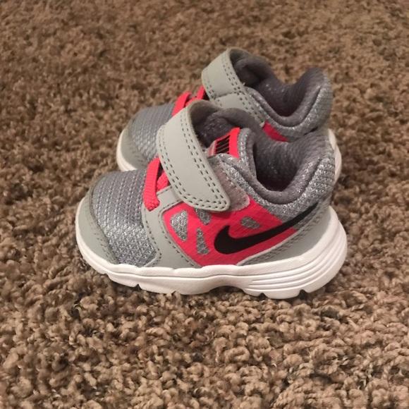Nike Shoes | Infant Girls Nike Tennis
